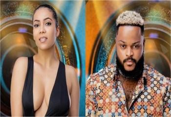 BBNaija 2021: 'The Reason Why I Nominated Whitemoney' - Maria Tells Big Brother